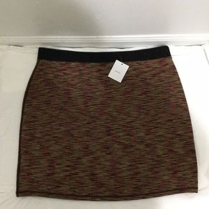 Urban Outfitters / Silence Noise Skirt